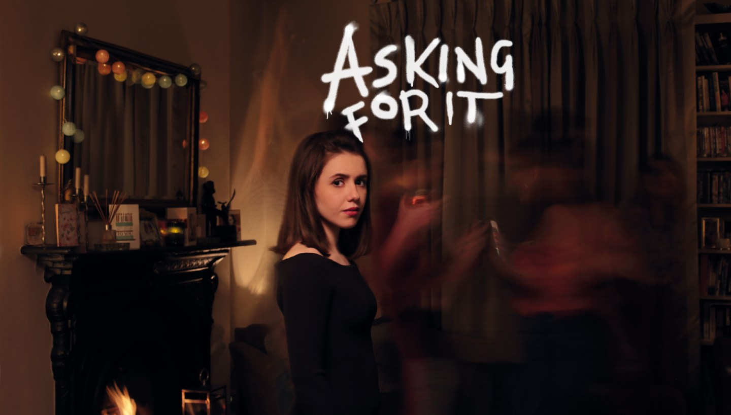 Review: ★★★ Asking For It, Birmingham Repertory Theatre