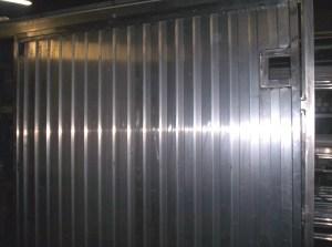 Aluminium Security