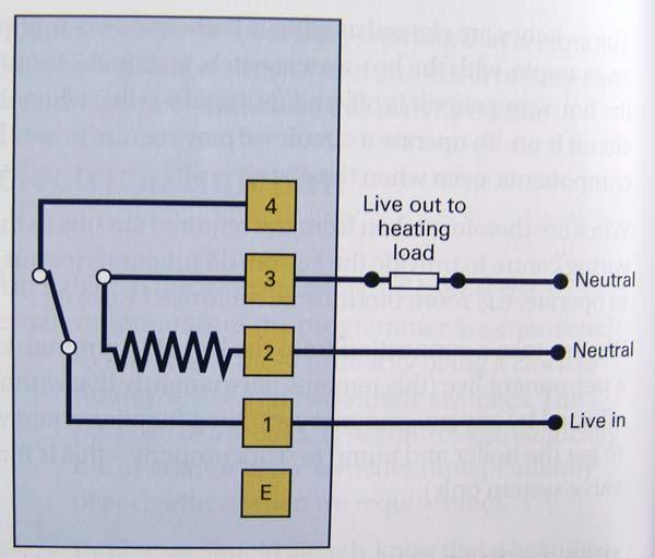 danfoss room thermostat wiring diagram  honda stream fuse