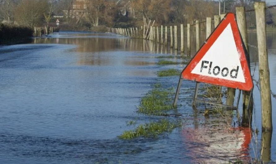 Flooding Advice from GCC