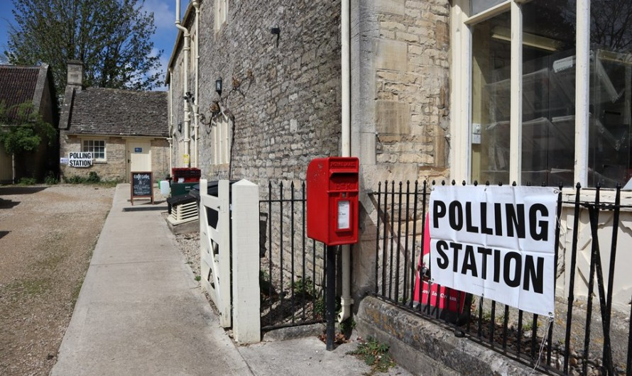 Don't lose your voice – residents in the Cotswolds urged to check their voter registration details