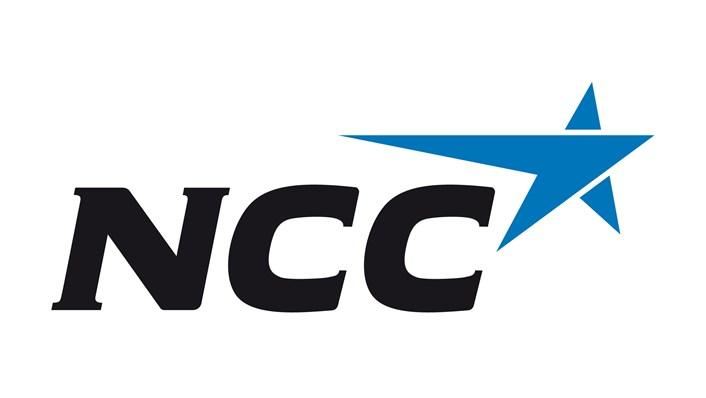 Solskydd för NCC