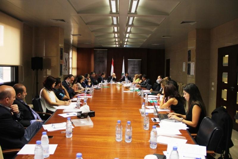 النقيب جريج :لبنان دولة تنفذ فيها عقوبة الاعدام قانونا وتنحسر عمليا وتنعدم تنفيذا