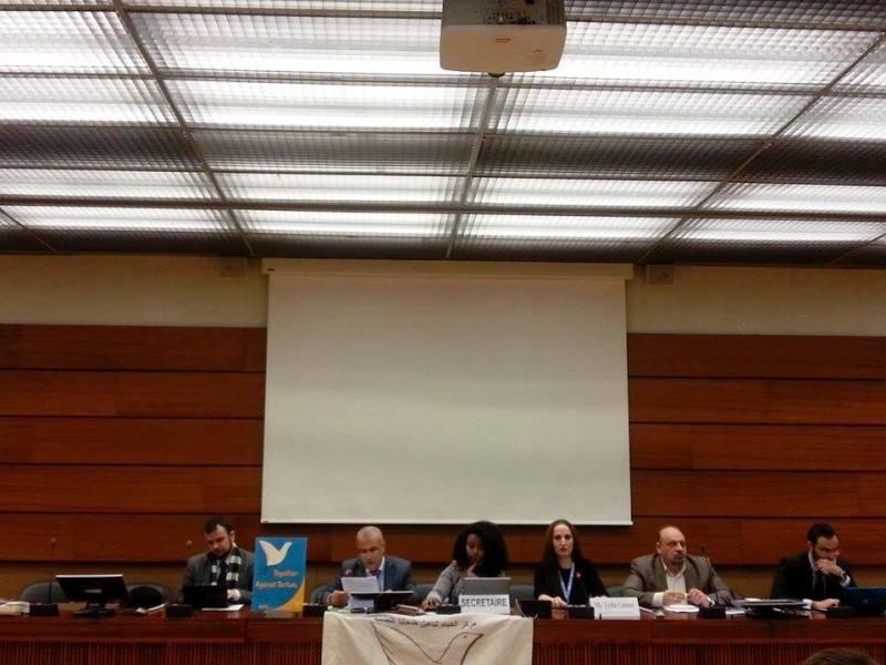 صفا : تقرير لبنان امام مجلس حقوق الانسان تضمن تعهدات سبق ان وافق عليها ولم تنفذ
