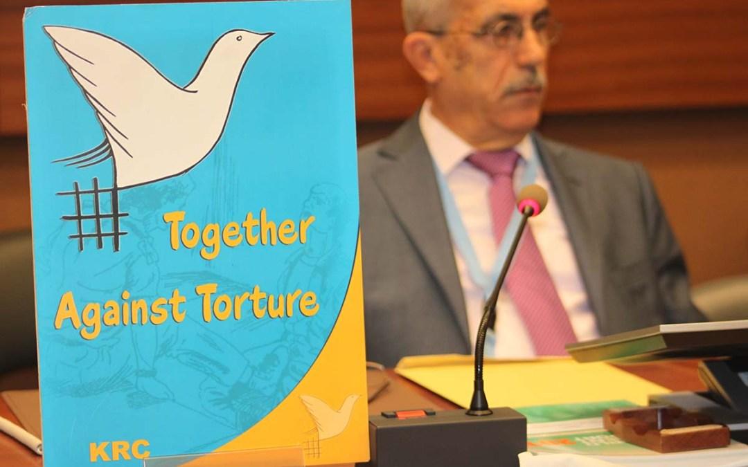 صفا: تقرير لبنان امام مجلس حقوق الانسان تضمن تعهدات سبق ان وافق عليها ولم تنفذ