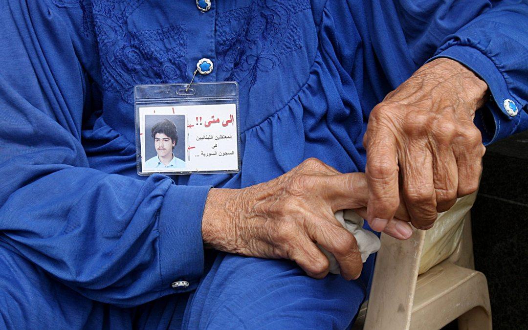 فريق الأمم المتحدة المعني بحالات الاختفاء القسري يقترح مساعدة لبنان في تنفيذ قانون المفقودين