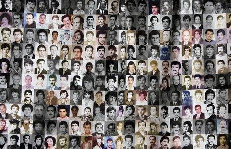 مؤسسة الكرامة تدعو الى إنشاء لجنة وطنية مستقلة للمفقودين والمختفين قسرياً