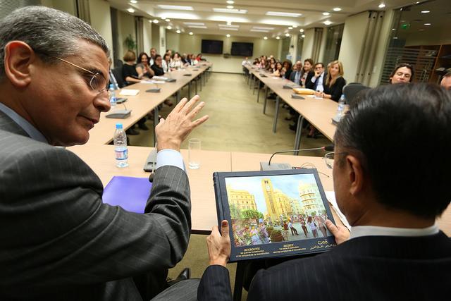 150 مليون دولار من البنك الدولي لتعزيز خدمات الرعاية الصحية في لبنان