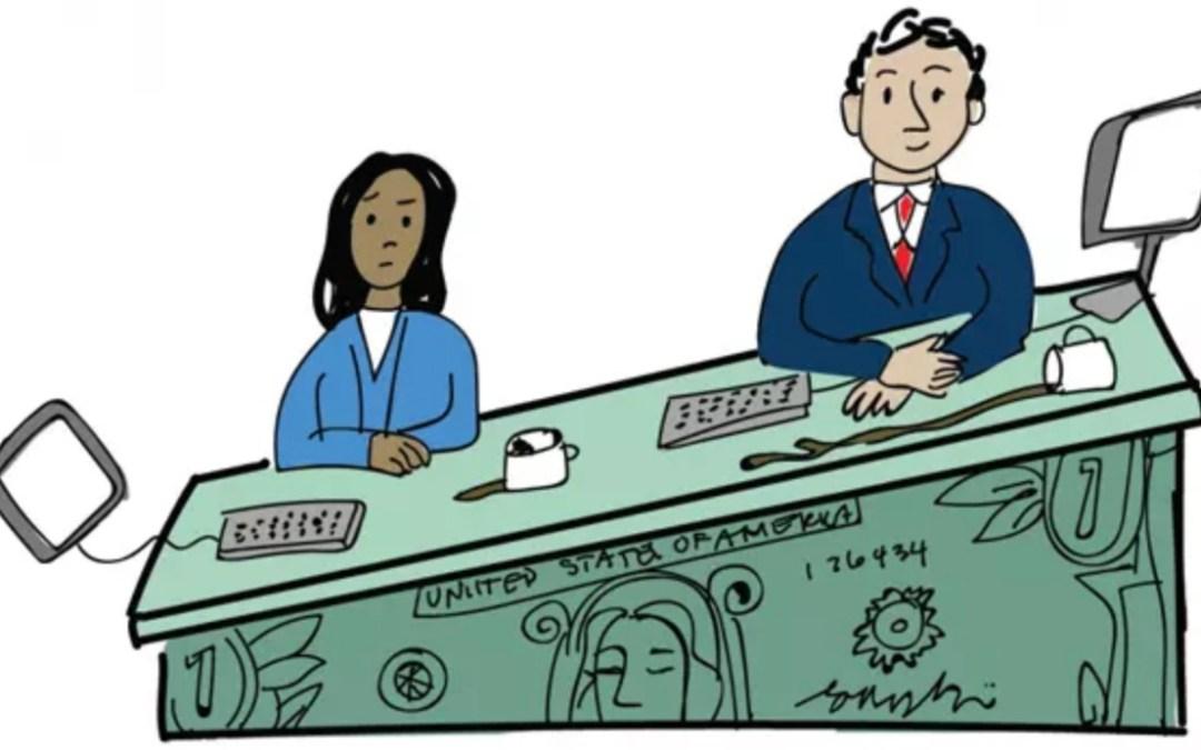 العالم يخسر 160 تريليون دولار من ثرواته بسبب تفاوت مستويات الدخل بين النساء والرجال