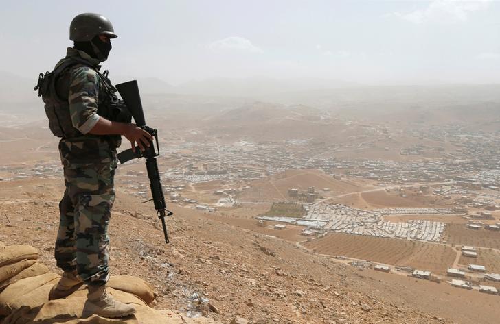 هيومن رايتس ووتش تطالب الجيش اللبناني بنشر نتائج تحقيقه في وفاة 4 سوريين