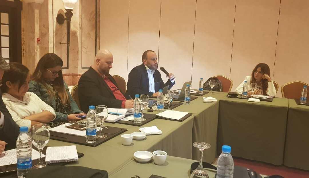 جمعية براود ليبانون تنظم طاولة حوار حول سبل الغاء المادة 534 من قانون العقوبات