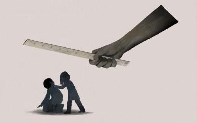 """""""هيومن رايتس ووتش"""": موظفو المدارس يضربون الأطفال ثمة حاجة إلى التدريب والشفافية وتطبيق القوانين لإنهاء العقاب البدني"""