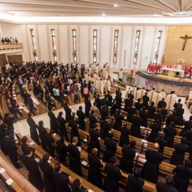 Inaugurazione Anno Accademico 2016-17