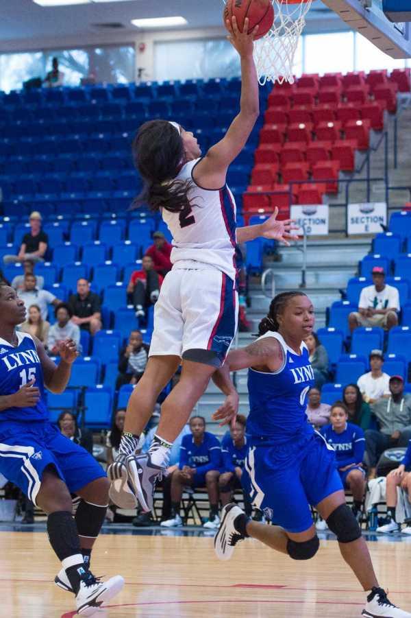 University Press : Gallery: FAU Women's Basketball Victory ...