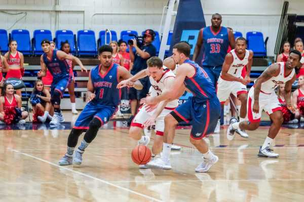 Men's Basketball: Owls' Losing Ways Continue in First Game ...