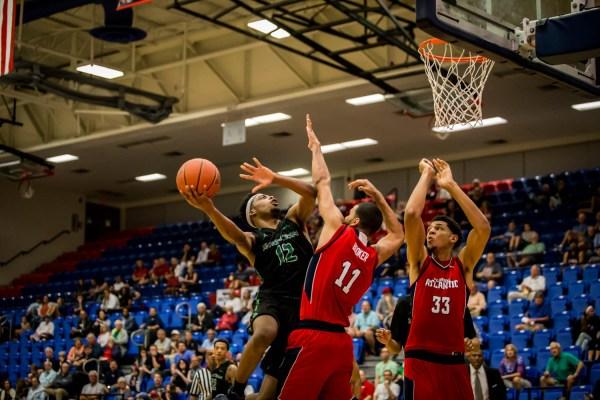 Men's Basketball: FAU's second half comeback falls short ...
