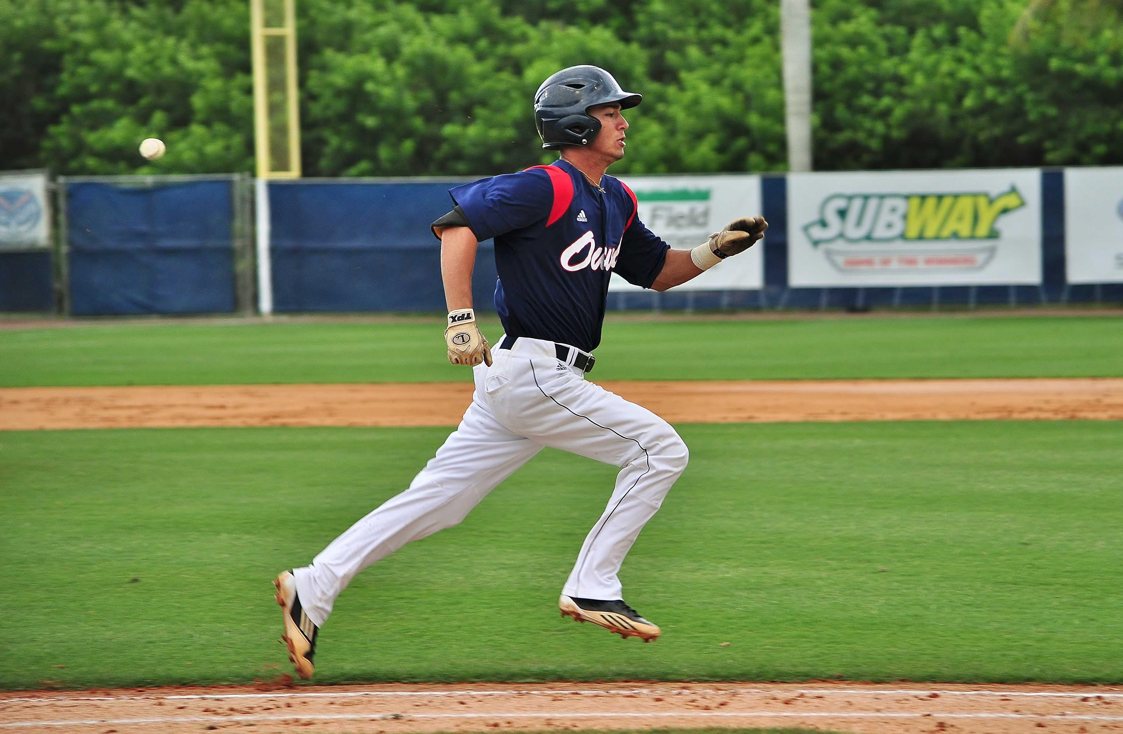 R E S P E C T Fau Baseball Is The Best Program On Campus