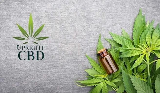 What is CBD by UprightCBD