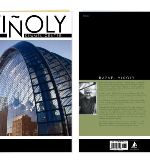 Viñoly: Kimmel Center Newsletter