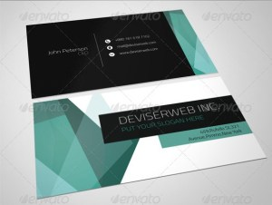 Ali Sayed business cards