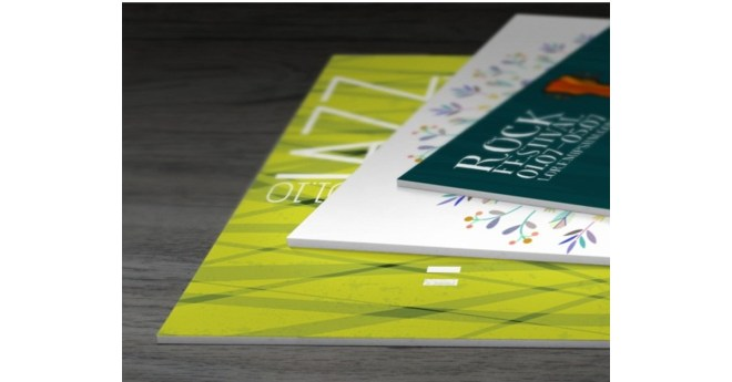 Trade Show Product - Poster Sign
