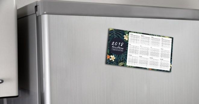 Home & Garden Calendars