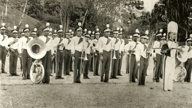 Banda Colegial