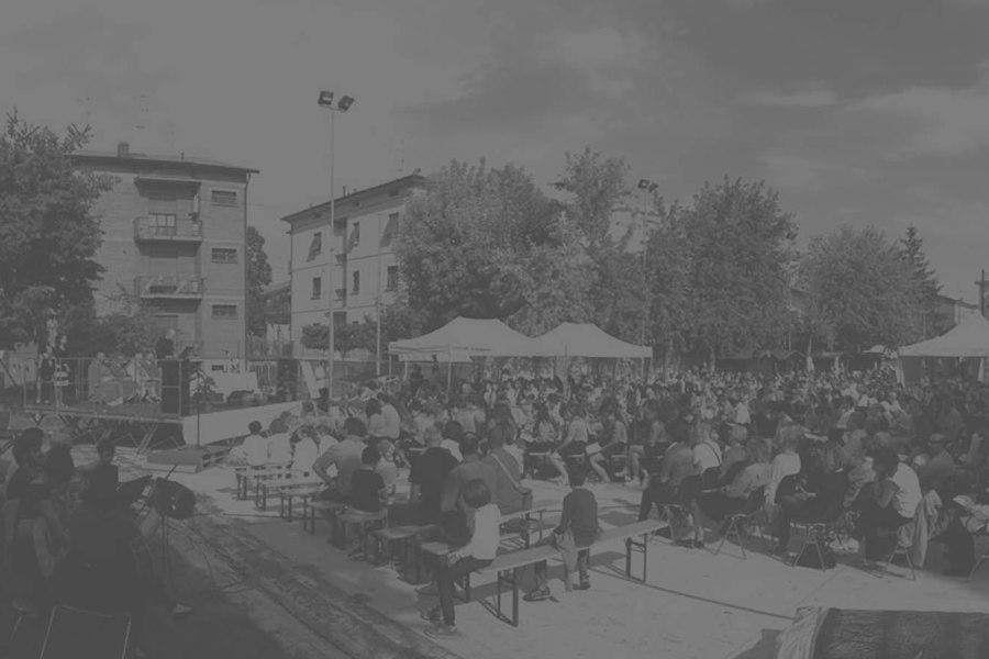 Festa della Comunità 2019
