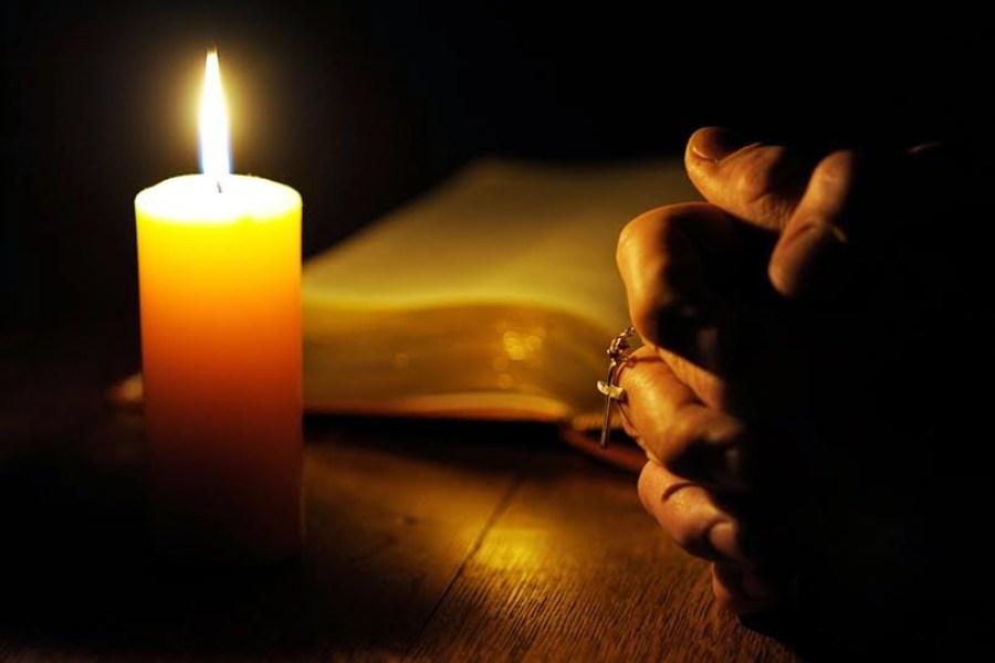 Esercizi Spirituali dal 15 al 18 Novembre