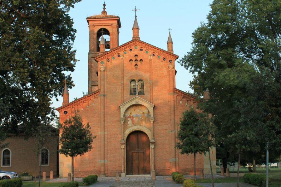 Sagre San Faustino 2021