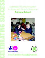 DSA+Celebrating+Success+Primary+Schools