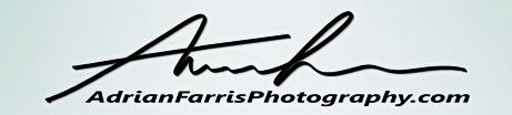 Ardian Farris Photography Logo Photography Workshop