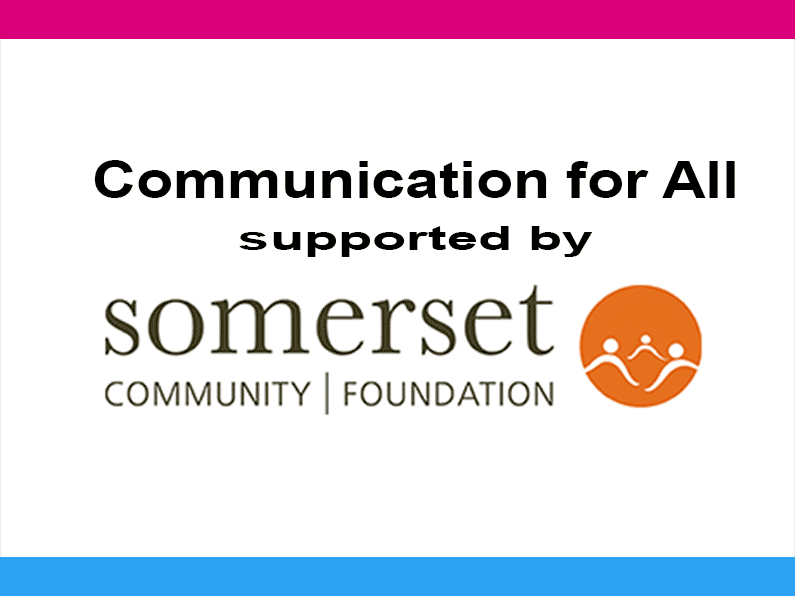 Communication for All Event