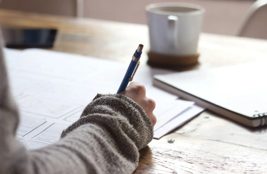Why We Need to Set and Write Down our Personal Goals