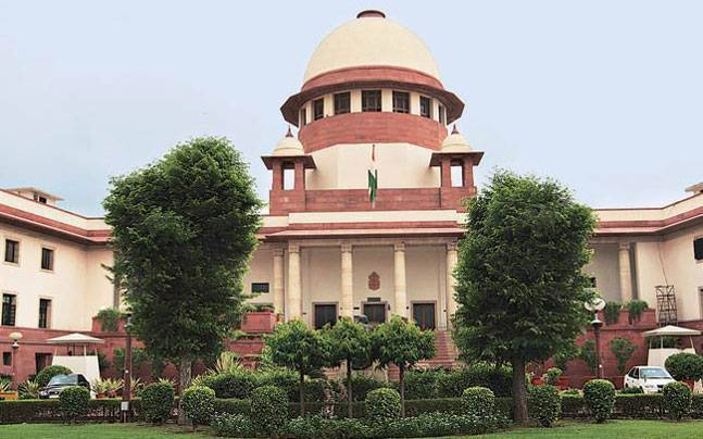 Supreme Court allows CCTV cameras in High Courts but without Audio.
