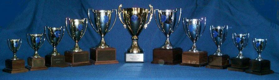 National Cups And Trophies In Sports