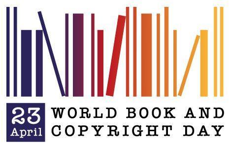 World Book & Copyright Day