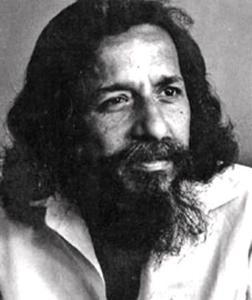 John Abraham, Indian director and screenwriter