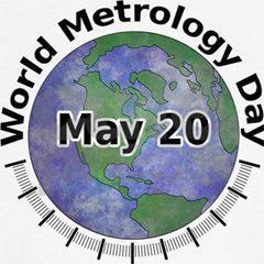 World Metrology Day