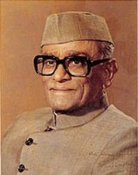 Neelam Sanjiva Reddy, Indian politician, 6th President of India