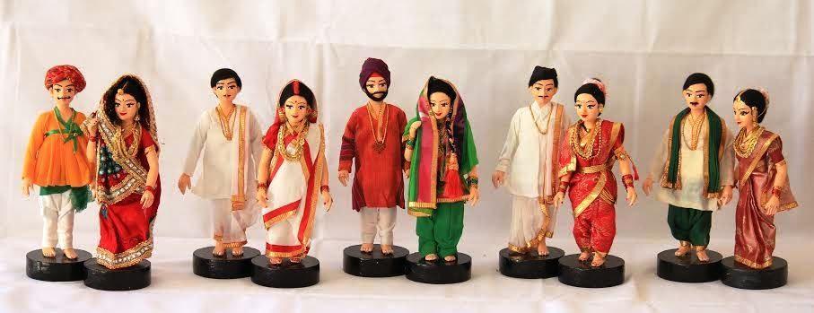dress of india