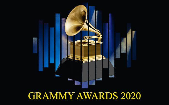 Grammys Awards 2020