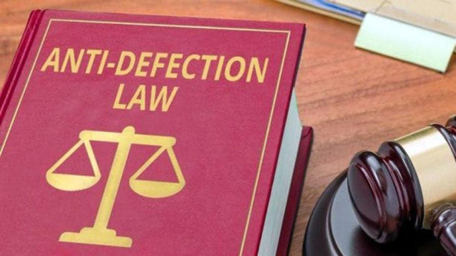 anti-defection-law