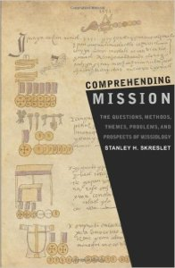 Comprehending Mission: The Questions, Methods, Themes, Problems, and prospects of Missiology