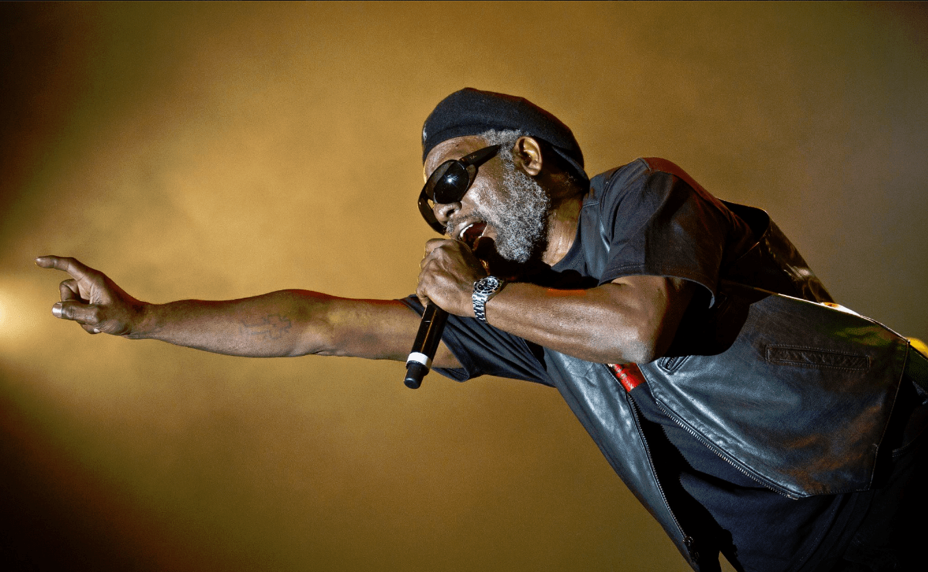 Bunny Rugs Was The Lead Singer Of The Reggae Ambassadors U201cThird World  Bandu201d, As His Vocals Have Been And Are A Vital Component To The Band.