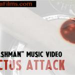 Cactua-Attack---Trash-Man-HD-Music-Video