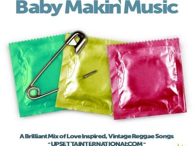 Selector Dubee - Baby Making Music