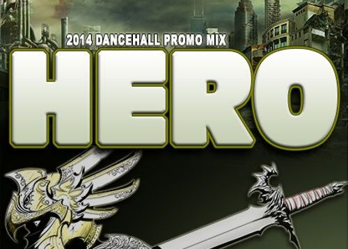 Hero Promo Mix by Selector Dubee of Upsetta Int
