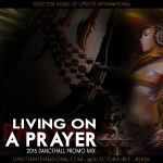 Living-On-a-Prayer-by-Selector-Dubee-Cover