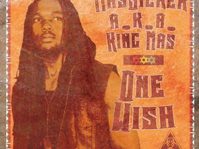 MasSicker (aka King Mas) - One Wish (Album Review)